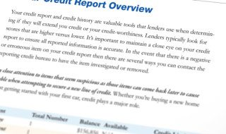 How Can I Remove Unauthorized Credit Inquiries?