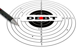 When to Use a Debt Siege
